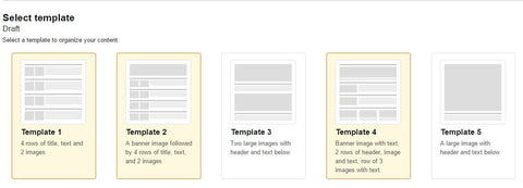 Amazon enhance brand content ebc templates