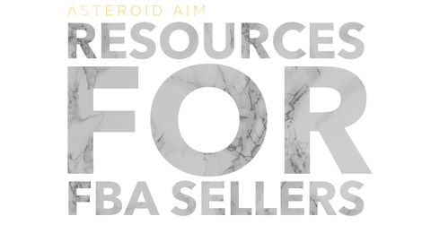 Resources for Amazon FBA Sellers