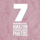 Asteroid Aim™ Amazon Photo Optimization Package (On-White + Lifestyle)