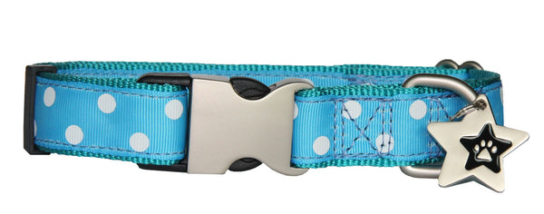 Cody Ribbon Collar