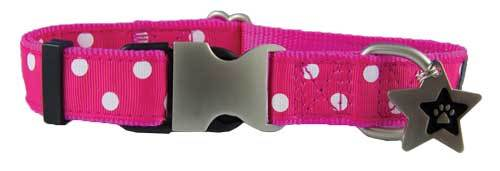 Bella Ribbon Collar