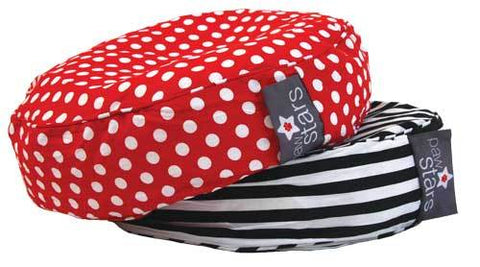 Cotton Canvas Bean Bag Bed