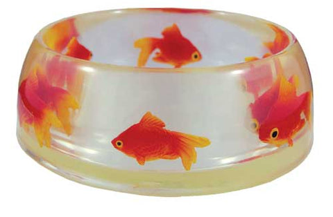 Large Goldfish Bowl