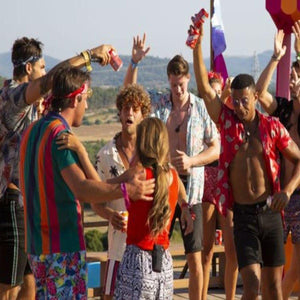 Our Top 10 Love Island Moments