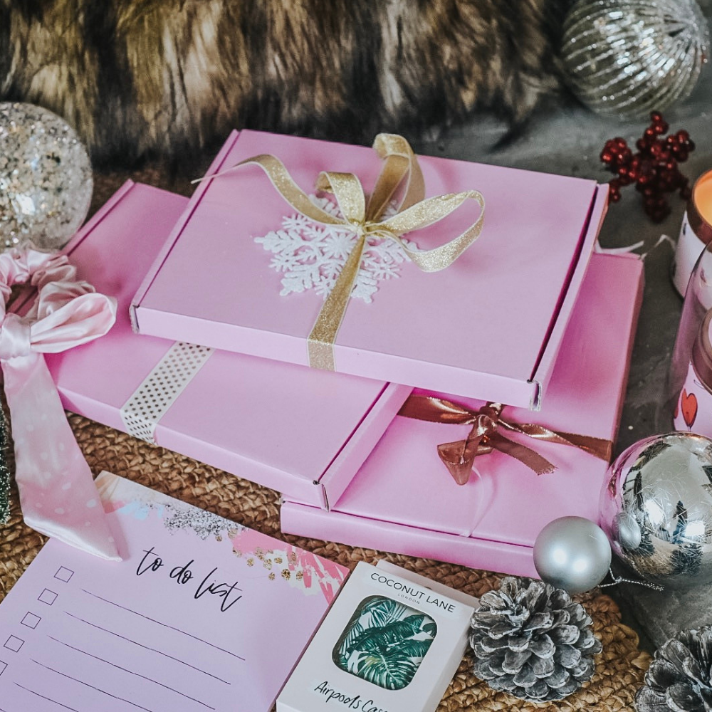 COCONUT LANE'S CHRISTMAS GIFT GUIDE 101
