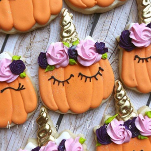 A Queens fave autumnal bakes