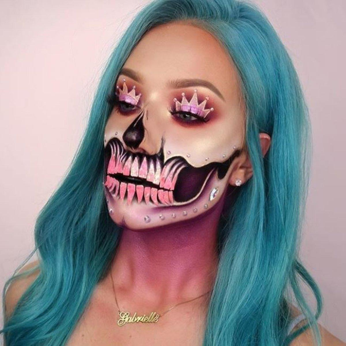 Our 5 Fave Instagram Halloween Looks