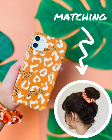 Stay Wild Matching Product