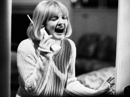 scary movie on the phone actress