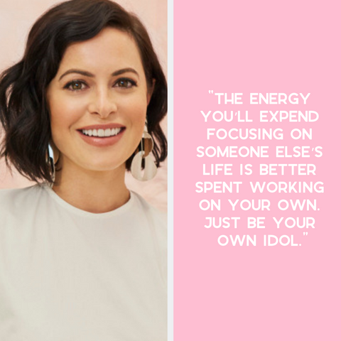 Sophia Amoruso Quote