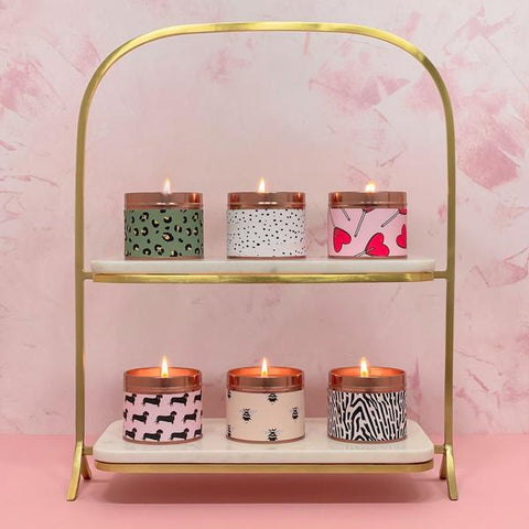 Coconut Lane Scented Candles