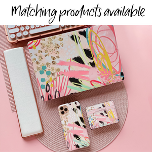 Matching Abstract Vibes Products Available