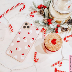 Limited Edition Christmas Phone Case - Santa