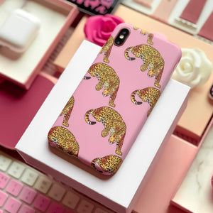 Jaguar Phone Case