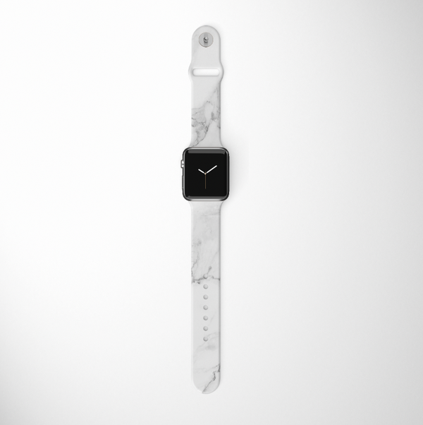 Marble Apple Watch Strap