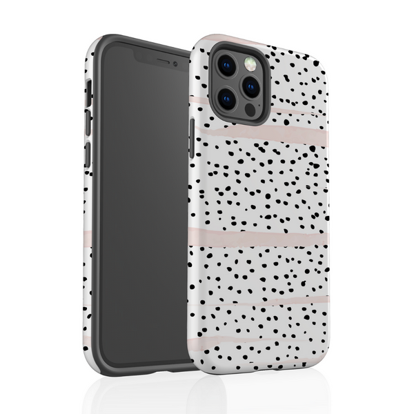 Tough Phone Case - Dalmatian
