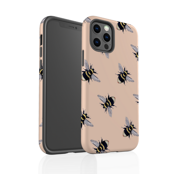 Tough Phone Case - Honey Bee