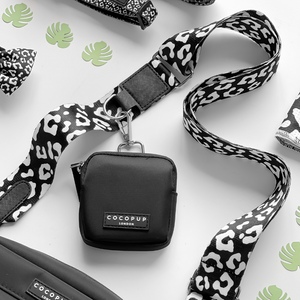 Coconut Lane's Lilac Brush Card Holder Flatlay with phonecase