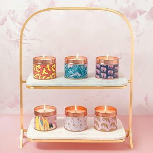 Coconut Lane candles