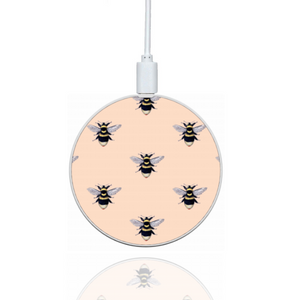 Coconut Lane's Honey Bee Wireless Charger