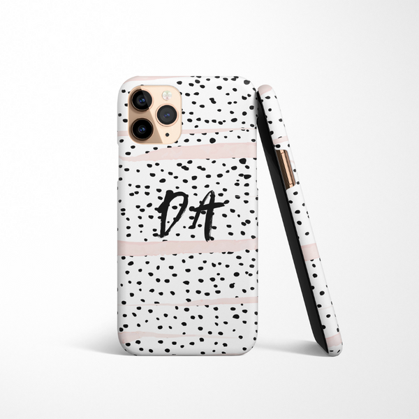 Personalised Phone Case - Dalmatian