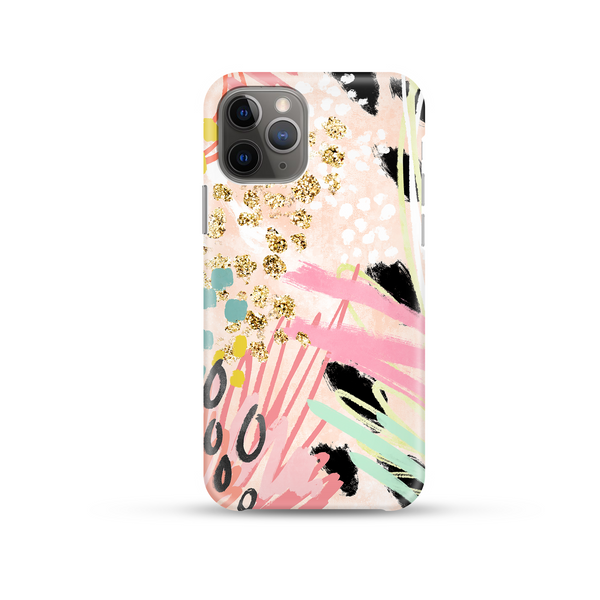 Abstract Vibes Phone Case