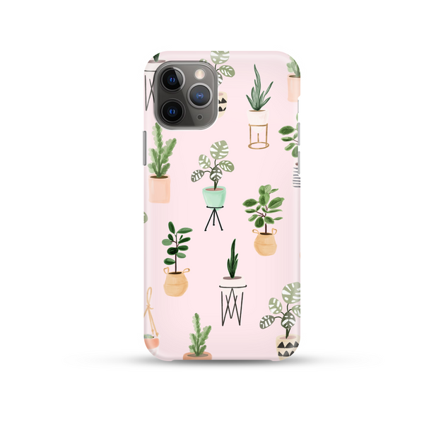House Plants Phone Case
