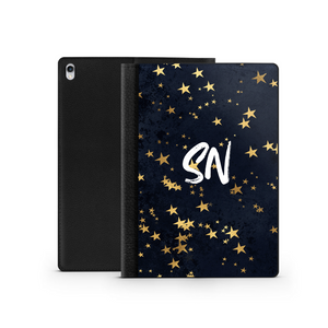 Personalised Ipad Case - Starry Night