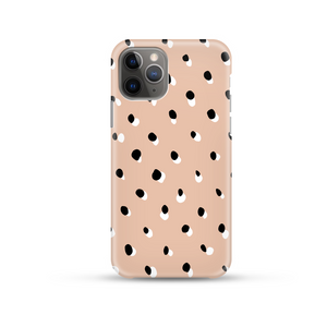 Nude Spots Phone Case
