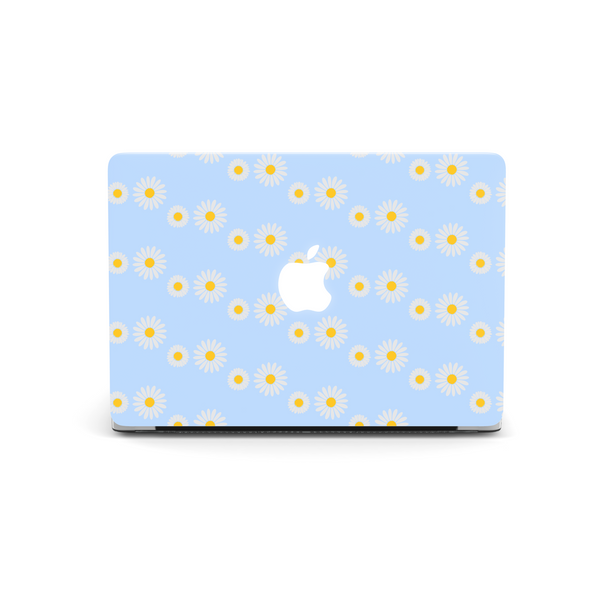 Daisy Macbook Skin