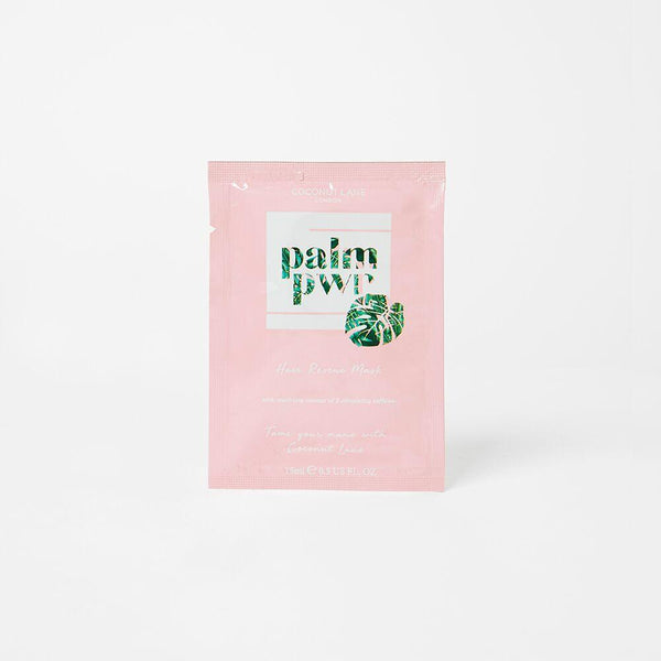Palm Pwr Hair Mask Sachet 15ml
