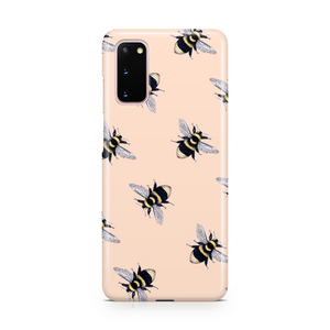 Samsung Phone Case - Honey Bee