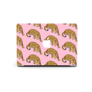 Jaguar Macbook Skin