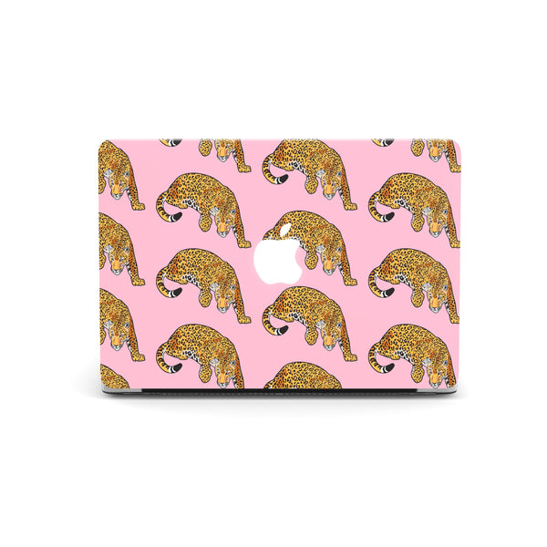 Coconut Lane's Jaguar Macbook Skin