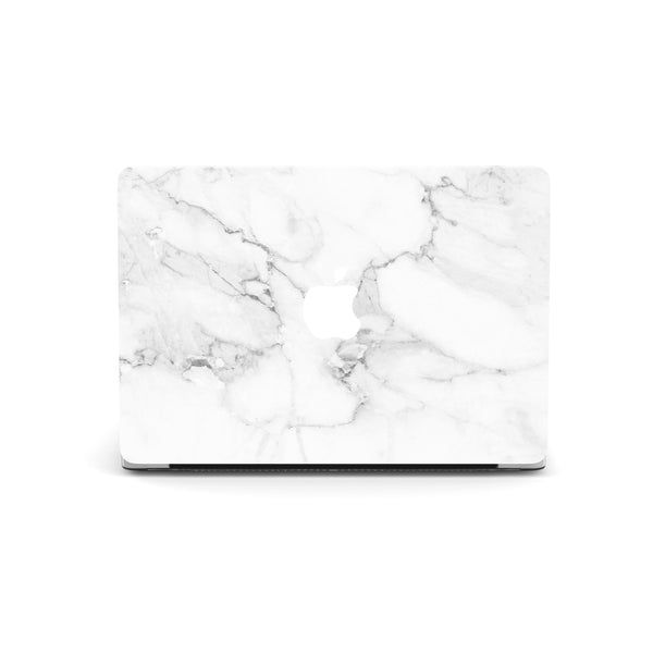 Coconut Lane's Marble Macbook Skin