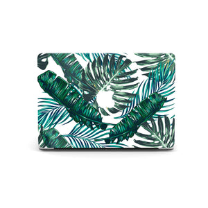 Coconut Lane's Palm Macbook Skin