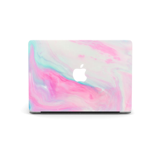 Coconut Lane's Pastel Dream Macbook Skin