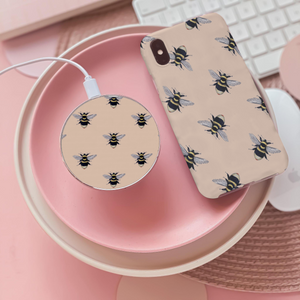 Honey Bee Wireless Charger