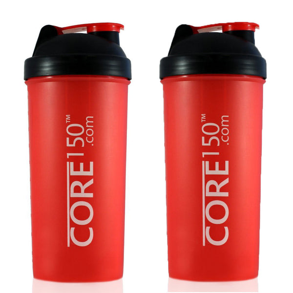 Double Pack Attitude Shaker