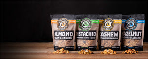 Gustola Granola Products