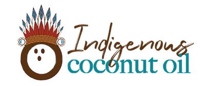 Indigenous Coconut Oil