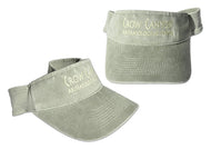 The Crow Canyon Visor