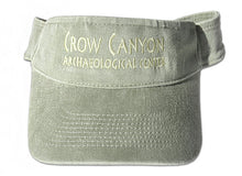 Crow Canyon Visor