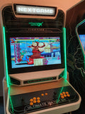 Next Game Ultimate DX Arcade Machine