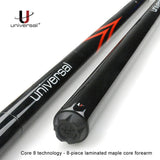 BB5 Universal Jump Break Cue (Best Seller)