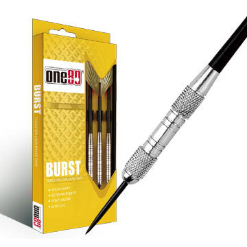 Burst Soft Tip Darts