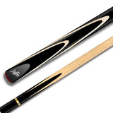Dufferin M3 Maple Snooker Cue - BilliardCuesOnline
