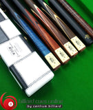 CC GM-1 Grand Master 3/4 Joint Cue Case - BilliardCuesOnline