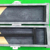 OMIN 3/4 Snooker Cue Case