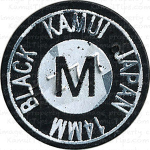 14mm KAMUI BLACK MEDIUM